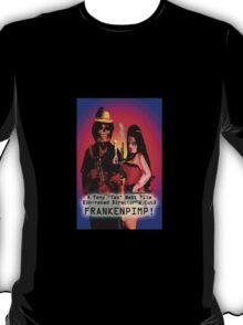 Frankenpimp (2009) - Movie Poster  T-Shirt