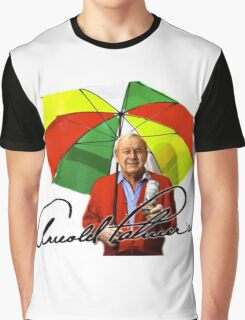 arnold palmer Graphic T-Shirt