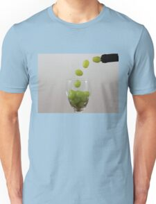 Having a Grape Party Unisex T-Shirt