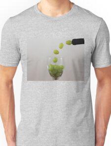Having a Grape Party Unisex T-Shirt