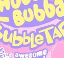Bubble Gum Sticker Sticker