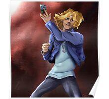 Yu-Gi-Oh!: Joey Wheeler Poster