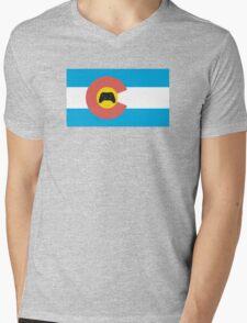 Colorado Has Game Mens V-Neck T-Shirt