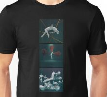 Humans In The Information Age Unisex T-Shirt