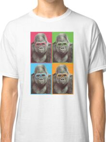 Harambe - Pop Art Classic T-Shirt