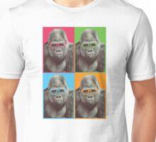 Harambe - Pop Art Unisex T-Shirt