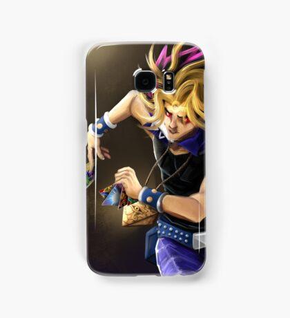 Yu-Gi-Oh!: Yugi Samsung Galaxy Case/Skin