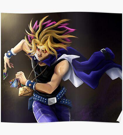 Yu-Gi-Oh!: Yugi Poster
