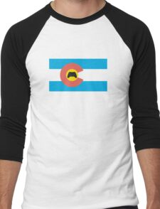 Colorado Has Game Men's Baseball ¾ T-Shirt