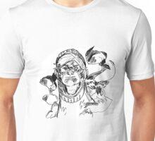 smokey knight Unisex T-Shirt