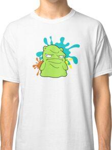 Melted Kuchi Kopi Classic T-Shirt