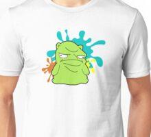 Melted Kuchi Kopi Unisex T-Shirt