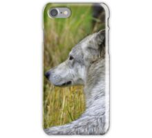 the great wolf iPhone Case/Skin