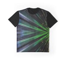 Time travel concept background Graphic T-Shirt