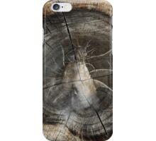 Dragon Wood iPhone Case/Skin