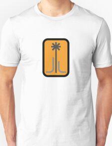 Sushumna Unisex T-Shirt
