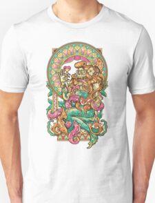 Mermadness Unisex T-Shirt