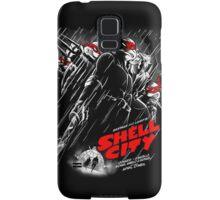 Shell City Samsung Galaxy Case/Skin