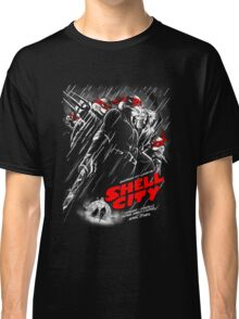 Shell City Classic T-Shirt