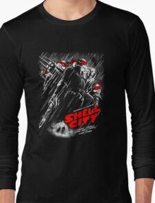 Shell City Long Sleeve T-Shirt
