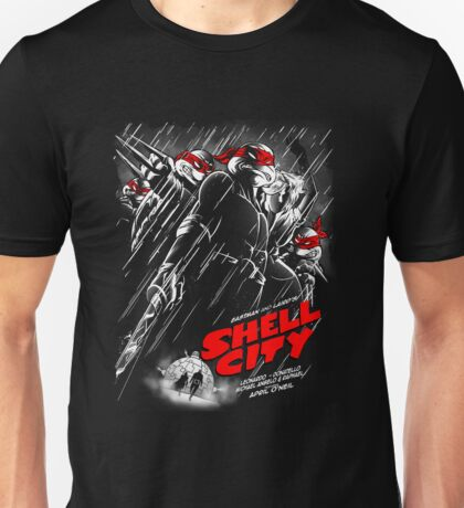 Shell City Unisex T-Shirt