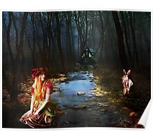 Encounter at the Creek Poster