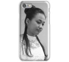 Beautiful Bride iPhone Case/Skin