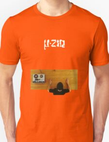 µ-Ziq - Lunatic Harness Unisex T-Shirt