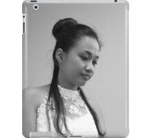 Beautiful Bride iPad Case/Skin