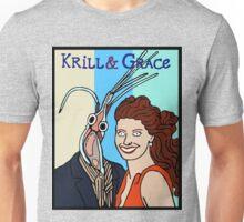 Krill & Grace Unisex T-Shirt