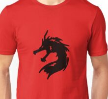 Xingese Dragon Unisex T-Shirt
