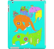 Philosophy with Dimension iPad Case/Skin
