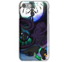 Sheshe's Evolution iPhone Case/Skin