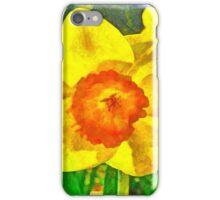 Extreme Daffodil iPhone Case/Skin