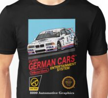 Retro German Entertainment! Unisex T-Shirt