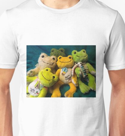 attack of pickles Unisex T-Shirt