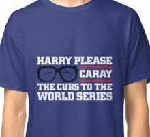 Cubs World Series Classic T-Shirt