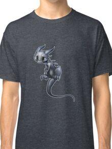 Sad Little Dragon Classic T-Shirt