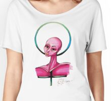 Femininity Women's Relaxed Fit T-Shirt