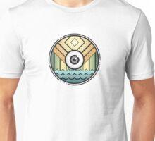 Green Hall Unisex T-Shirt