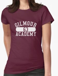 Gilmour Academy T-Shirt Womens Fitted T-Shirt