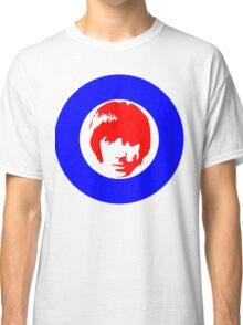 Drummer Mod Target T-Shirt Classic T-Shirt