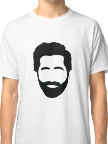 Jake Gyllenhaal beard Classic T-Shirt