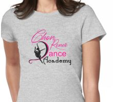 Shop CRDA apparel & gifts Womens Fitted T-Shirt