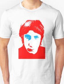 Who Pete Stencil Unisex T-Shirt