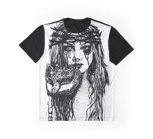 Carnivale  Graphic T-Shirt