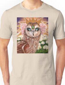 Angelica princess barn owl T-Shirt