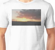 Sunset Day  Unisex T-Shirt