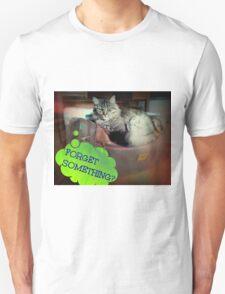 Loki's Reminder Unisex T-Shirt