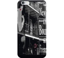 The Big Easy New Orleans iPhone Case/Skin